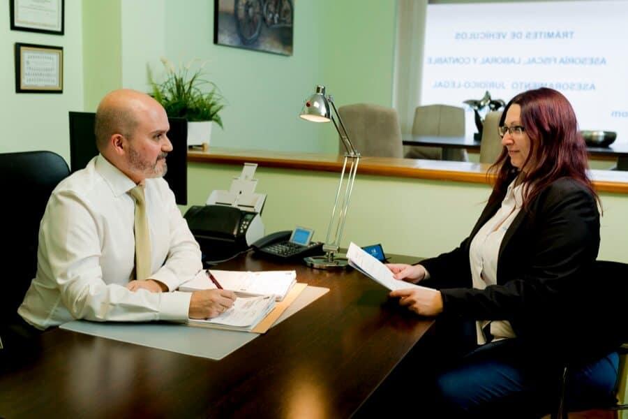 Asesoría Fiscal- T&S Oficanarias