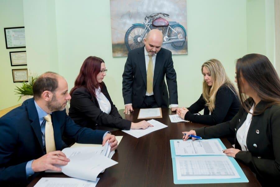 Asesoría Fiscal y contable- T&S oficanarias