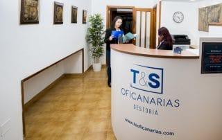 asesoría - T&S oficanarias