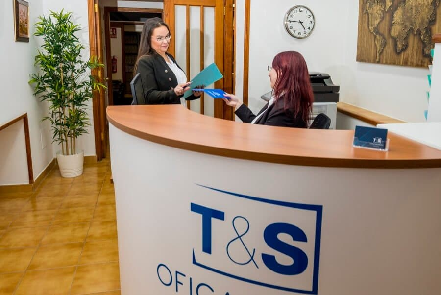 T&S Asesoría fiscal